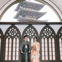 nachi___0210さんの京都祝言 SHU:GENカバー写真 1枚目