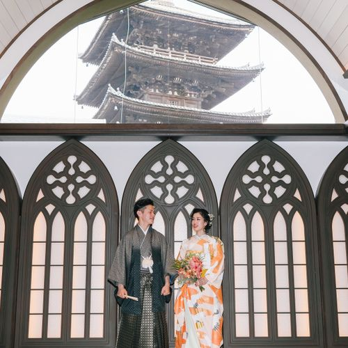 nachi___0210さんの京都祝言 SHU:GEN写真2枚目