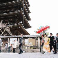 nachi___0210さんの京都祝言 SHU:GENカバー写真 7枚目