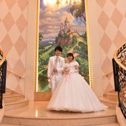 ディズニーアンバサダーホテル FTWの写真 3枚目