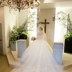 ウェディングドレス Vera Wang Lisaの写真 2枚目