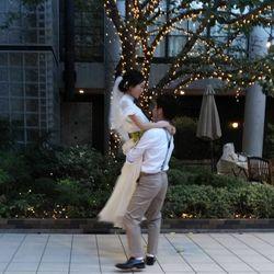 ファーストダンスの写真 2枚目