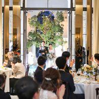 z.k_wedding_さんのアーヴェリール迎賓館 名古屋カバー写真 3枚目