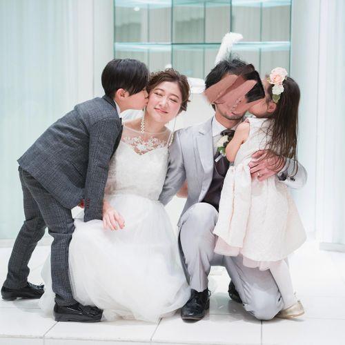 iiyyssiiさんの小さな結婚式 表参道店写真5枚目