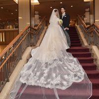 ayaka_xx05さんの帝国ホテル 東京カバー写真 3枚目
