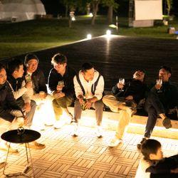 ウェディングパーティ ~夜の部~の写真 3枚目