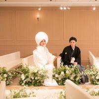 y_d_weddingさんの品川プリンスホテルカバー写真 2枚目