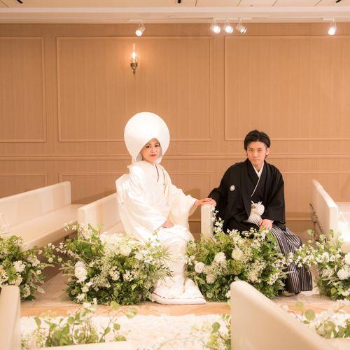 y_d_weddingさんの品川プリンスホテル写真3枚目