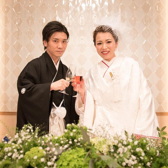 y_d_weddingさんの品川プリンスホテルカバー写真