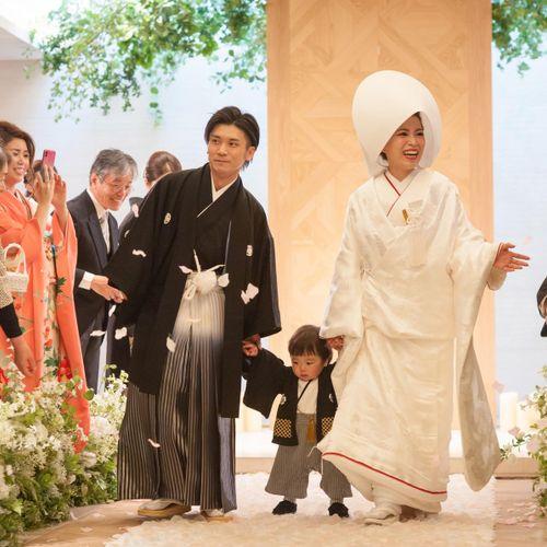 y_d_weddingさんの品川プリンスホテル写真5枚目