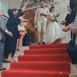 大階段の写真 1枚目
