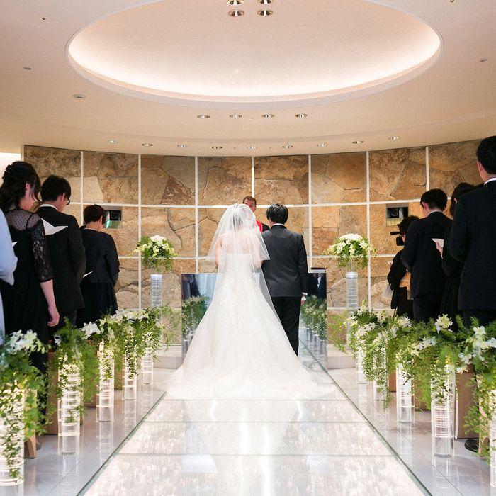 midori_wd420さんのヒルトン東京カバー写真