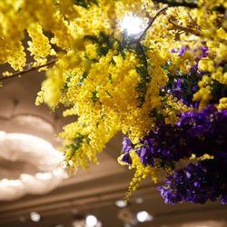 会場装花の写真 8枚目