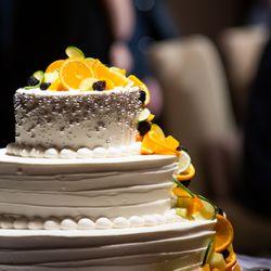 ケーキカットの写真 3枚目