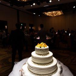 ケーキカットの写真 4枚目