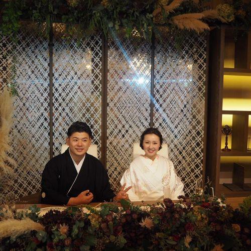 wedding_2018.1013さんのANAクラウンプラザホテル熊本ニュースカイ写真4枚目