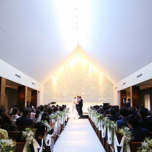 wedding_2018.1013さんのANAクラウンプラザホテル熊本ニュースカイ写真3枚目
