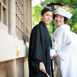 猿田彦神社結婚式の写真 2枚目