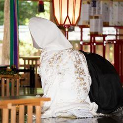 猿田彦神社結婚式の写真 17枚目