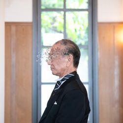 挙式前リハーサルの写真 1枚目