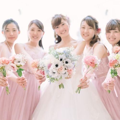 mh_wedding511さんの「最高の一日」~Wonderful Wedding~写真5枚目