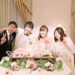 披露宴 weddingdressの写真 2枚目