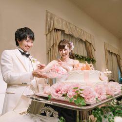 披露宴 weddingdressの写真 4枚目
