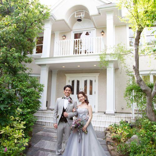msdayk_weddingさんの北野ガーデン写真3枚目