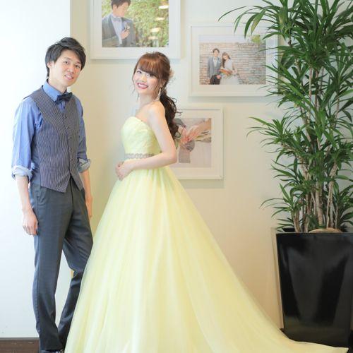 yuih_wdさんのマリーグレイス写真5枚目