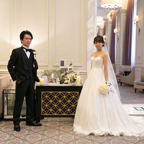 sy_54.wdさんの東京ステーションホテル写真4枚目