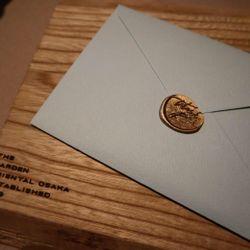 Letter  ceremonyの写真 3枚目