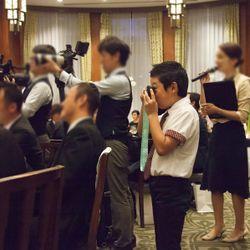 子供カメラマンの写真 2枚目