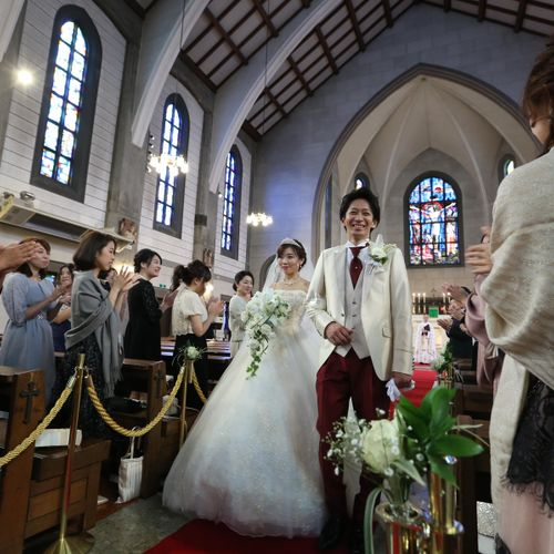 yukari.u.kさんのカトリック布池教会内 聖ヨゼフ館写真2枚目