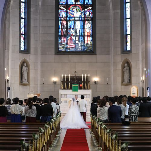 yukari.u.kさんのカトリック布池教会内 聖ヨゼフ館写真5枚目