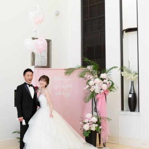 yc_wedding2018さんのベイサイド迎賓館 松山写真5枚目