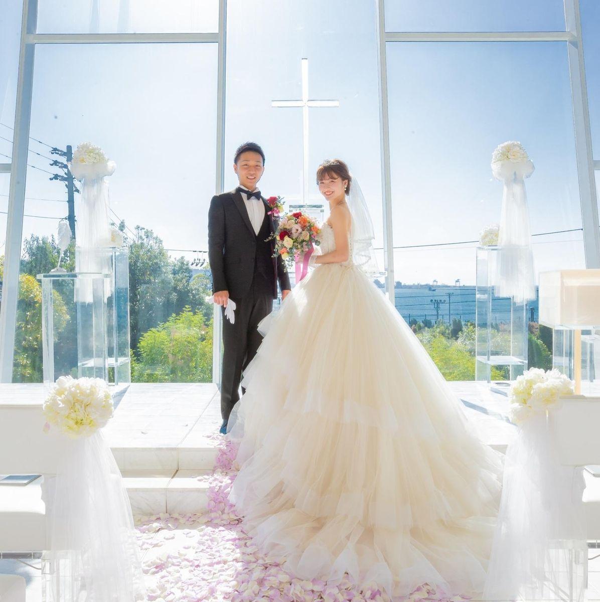 yc_wedding2018さんのベイサイド迎賓館 松山写真1枚目
