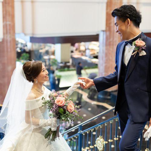 hami_weddingさんのウェスティンホテル東京写真4枚目