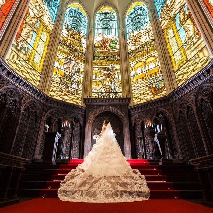 a_y.wedding.22さんのカサ・デ・アンジェラ(Casa d' Angela ~天使の住処~)写真1枚目