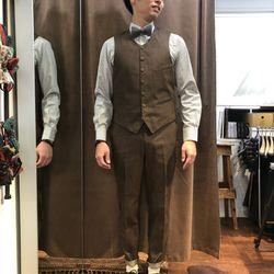 スーツの写真 2枚目