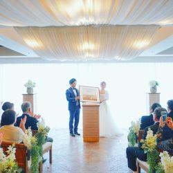 結婚証明書の写真 1枚目