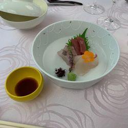 披露宴 料理の写真 2枚目
