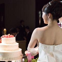 ウェディングドレス(披露宴)の写真 2枚目