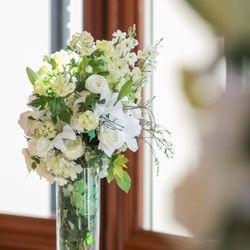 お花の写真 1枚目