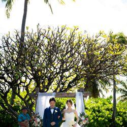 Hawaii*ハレプナカイ挙式の写真 20枚目