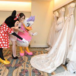 結婚式前準備の写真 4枚目