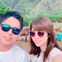 honeymoonの写真 1枚目