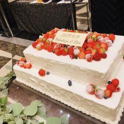 食事、ケーキの写真 3枚目