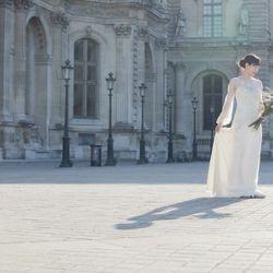 パリ後撮りの写真 1枚目