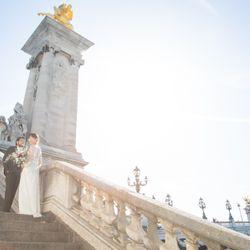 パリ後撮りの写真 2枚目