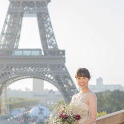 パリ後撮りの写真 4枚目